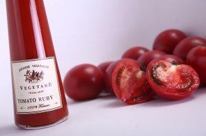画像4: 【母の日限定】食べられるカーネーション&トマトジュースセット