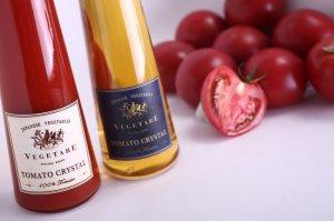 画像1: トマトクリスタル トマトルビー紅白3本セット(化粧箱入り)