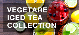 VEGETARE ICED TEA COLLECTION