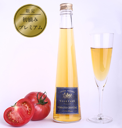 トマトクリスタル(化粧箱入り)